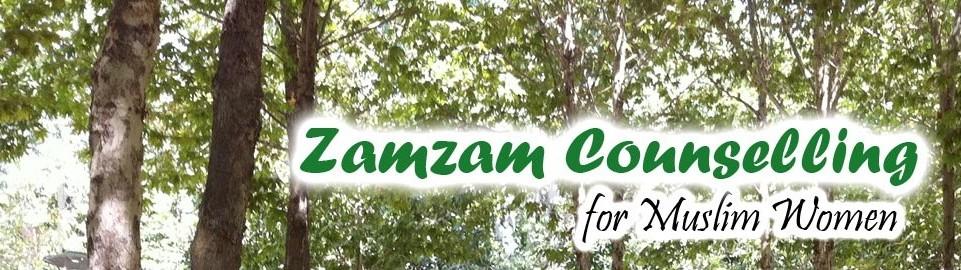Zamzam Muslim Counselling